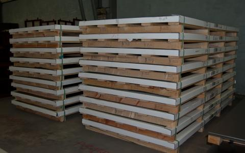 Image Stainless steel sheet