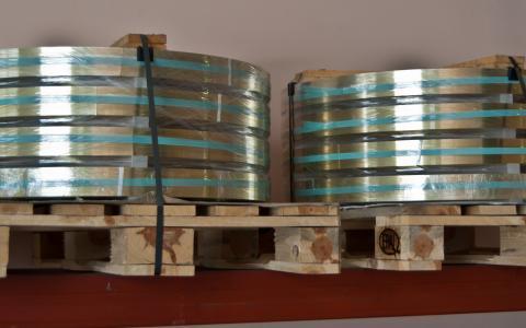 Image Brass band